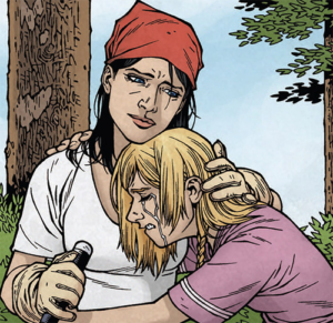 Locke And Key TV series casts its first actor as Nina Locke