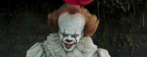 IT new TV spot Pennywise wants to know where you're going