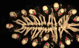 American Horror Story: Cult new teasers get a bit touchy feely