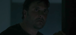The Vault new horror clip sees something that isn't there