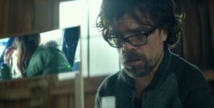Rememory new trailer sees Peter Dinklage try to dig up the past