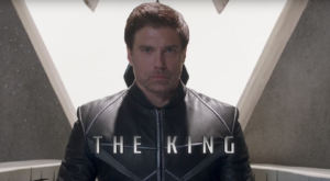 Inhumans new trailer introduces the characters, again