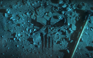 The Punisher new trailer likes to smash things