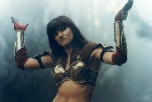 Xena: Warrior Princess NBC reboot has been cancelled