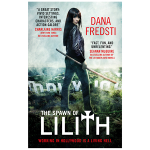 The Spawn Of Lilith's Dana Fredsti takes us through her favourite monsters