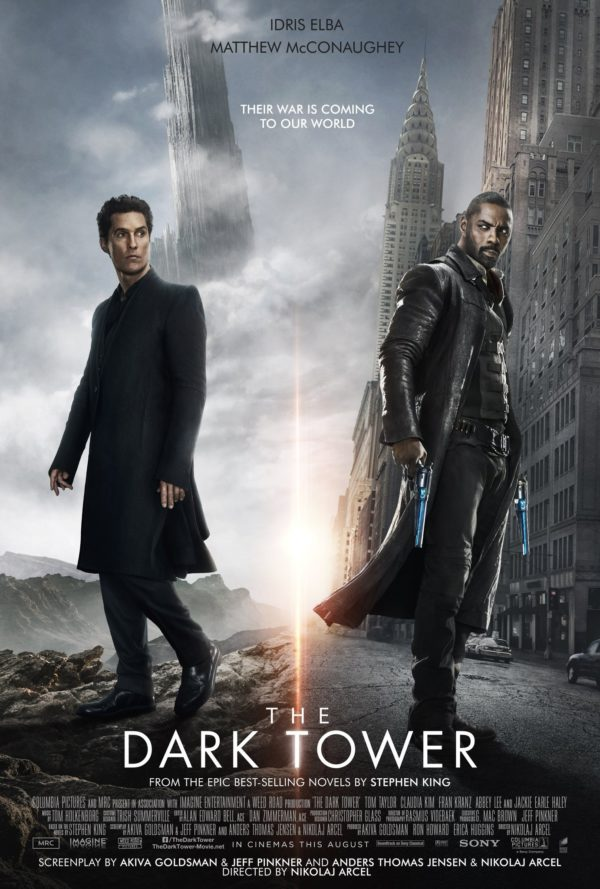 The Dark Tower film review: Is The Gunslinger's film debut a hit or a miss?