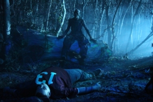 Terror Of Hallow's Eve: Horror Channel FrightFest world premiere first look