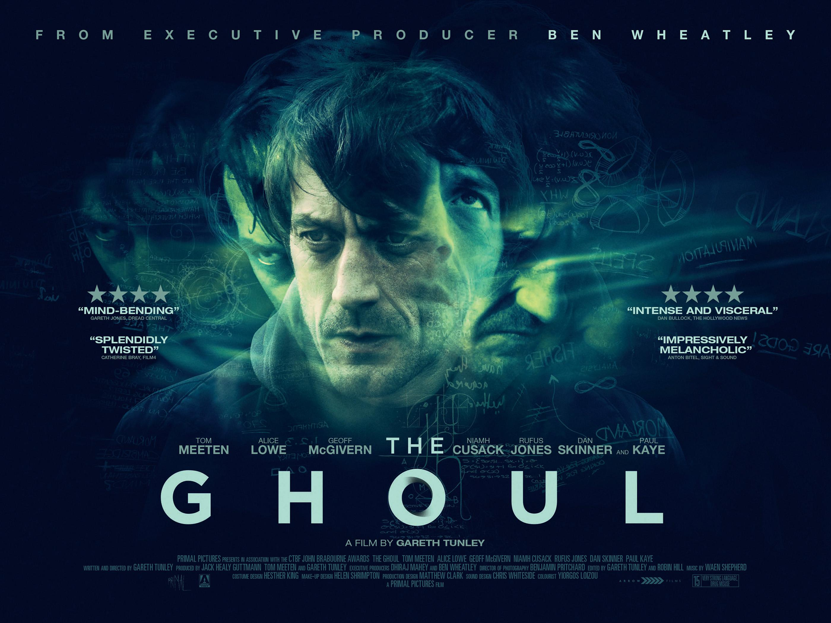 The Ghoul film review: a mind-bending London chiller