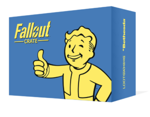 Fallout Loot Crate is on the way