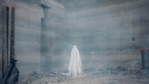 David Lowery on A Ghost Story, life after death and loving Under The Skin