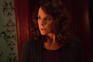 The X-Files Season 11 casts Barbara Hershey, more returning characters confirmed