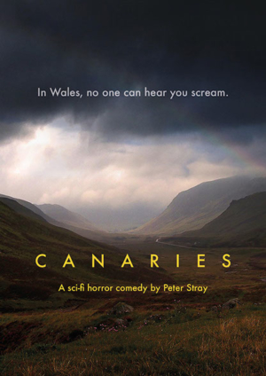 Canaries: Horror Channel FrightFest world premiere first look