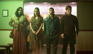 Double Date: Horror Channel FrightFest English premiere first look