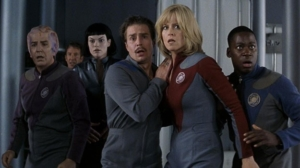 Galaxy Quest TV series is back in development with a new writer