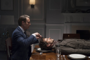 All good things to those who wait – what's going on with Hannibal Season 4?