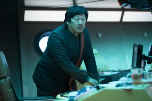 Philip K Dick's Electric Dreams new images give a first look at the series