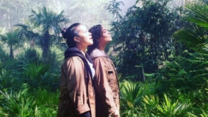 Alex Garland's Annihilation adaptation gets a release date