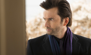 Jessica Jones Season 2 is bringing David Tennant's Kilgrave back