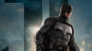 Matt Reeves' The Batman is in the DC movie universe, everybody calm down
