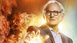 "DC's Legends Of Tomorrow's Victor Garber: ""The Legends screwed up. Badly."""