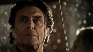 Hellboy: Rise Of The Blood Queen casts Ian McShane