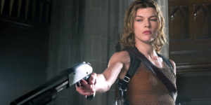 Hellboy: Rise Of The Blood Queen casts Milla Jovovich as the Blood Queen