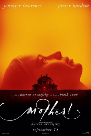 Mother! new poster is very Rosemary's Baby and we're suspicious