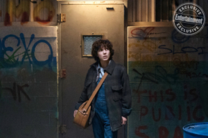 Stranger Things Season 2 new images welcome new beginnings