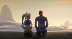 Star Wars: Rebels Season 4 new trailer and airdate have arrived