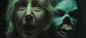 Insidious: The Last Key new trailer is all in your head
