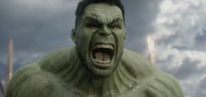 The new Thor: Ragnarok trailer adds more footage