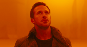 Blade Runner 2049 gets a new TV spot
