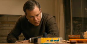Matt Damon gets small in the Downsizing trailer