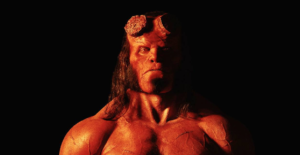 Hellboy: Rise Of The Blood Queen gives a first look at Hellboy