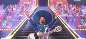 Pixar's Coco new trailer tries to find its voice