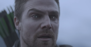 Arrow Season 6 new trailer walks between two worlds