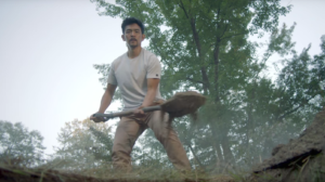 The Exorcist Season 2 first look featurette has John Cho in it