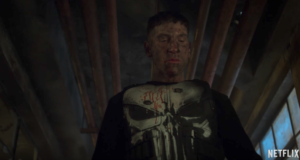 The Punisher trailer has vengeance, metal, conspiracy and headshots