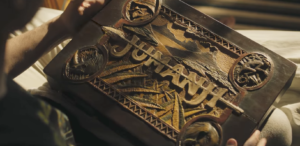 Jumanji: Welcome To The Jungle new trailer brings back the board game