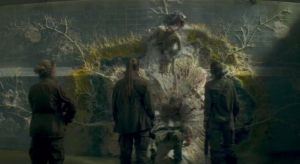 Annihilation first trailer is here and it's mesmerising