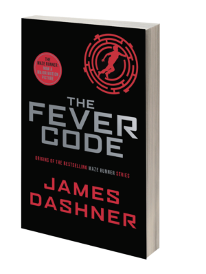 James Dashner says farewell to The Maze Runner