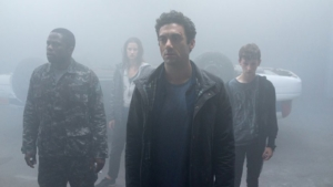 The Mist cancelled by Spike, no Season Two, no answers to the cliffhangers