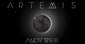 Phil Lord and Chris Miller to helm Andy Weir's Artemis film