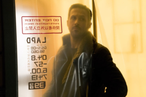 Blade Runner 2049 new images give a better look into Officer K's world