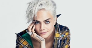 Carnival Row fantasy series adds Cara Delevingne to the cast