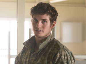 "Fear The Walking Dead's Daniel Sharman: ""A Walking Dead crossover is a bad idea"""