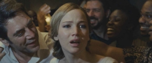 mother! film review: Darren Aronofsky plunges Jennifer Lawrence into horrors