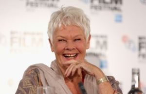 Artemis Fowl movie adds Judi Dench to the cast