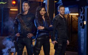 Syfy renews Killjoys for two seasons, cancels Dark Matter