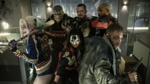 Suicide Squad 2 finds a director